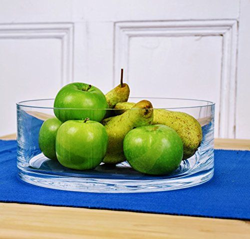 Fruit Bowl Lime 24cm