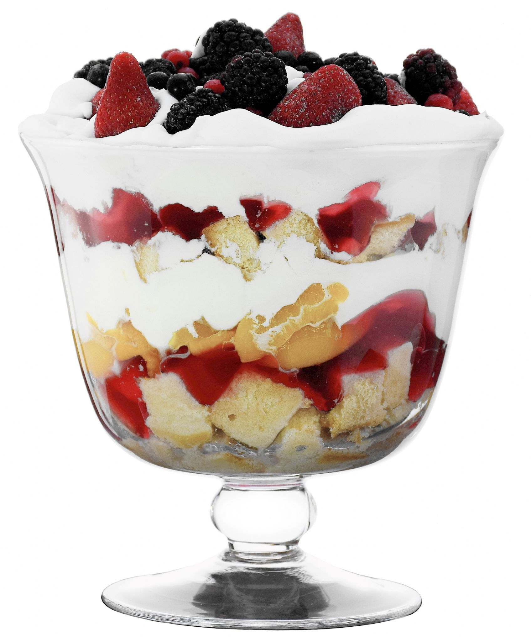 Trifle Dessert Bowl 3.5 L
